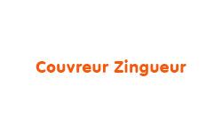 Couvreur Zingueur Métier Carrière Btp